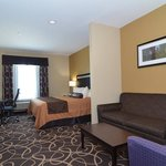 BEST WESTERN PLUS Kenedy Inn Foto