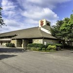 Red Roof Inn Columbus Northeast-Westerville resmi