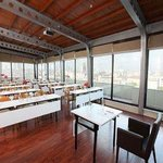 Marmara Meeting Room