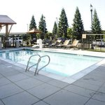 Φωτογραφία: TownePlace Suites Redding