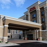Hampton Inn & Suites Grand Forks