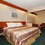 Foto van Chesapeake Inn & Suites