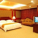 Chenguang International Hotel resmi