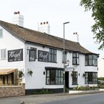 Foto van The Angel at Topcliffe Hotel