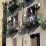 Photo de A Casa di Amici Bed and Breakfast