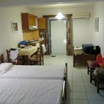 Apollon Hotel Apartments照片