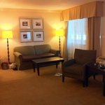 Foto de Holiday Inn Itasca (Woodfield Area)
