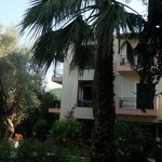 Photo de Philippos Hotel Apartments
