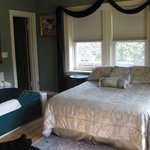 Φωτογραφία: Brumder Mansion Bed and Breakfast