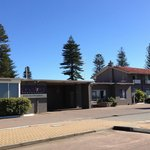 Photo de BEST WESTERN Hospitality Inn Esperance