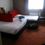 Foto van Travelodge Northampton Wootton
