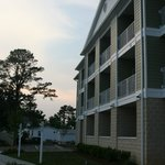 Photo de Island Inn and Suites