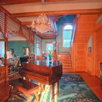 Bilde fra Ferris Mansion Bed and Breakfast