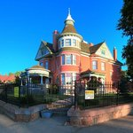 Φωτογραφία: Ferris Mansion Bed and Breakfast