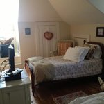 Foto de Ipswich Bed and Breakfast