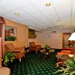 صورة فوتوغرافية لـ ‪BEST WESTERN PLUS Morristown Inn‬