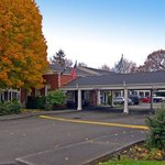 Φωτογραφία: Best Western Lakewood Motor Inn