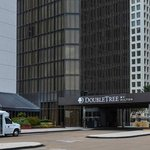 DoubleTree by Hilton Houston - Greenway Plaza Foto