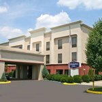 Hampton Inn Columbus Hamilton