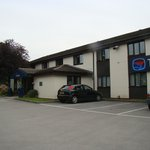 Travelodge Bridgend Pencoed resmi