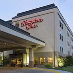 Photo of Hampton Inn St. Joseph