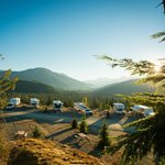 Photo de Whistler RV Park & Campgrounds
