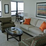 Manilow Suites At North Harbor Towerの写真