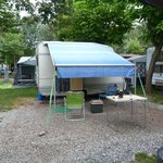 Photo de Camping Vall De Camprodon