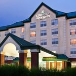 Country Inn & Suites Atlanta/Gwinnett Place Mall Foto