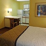 Foto de Extended Stay America - Raleigh - North - Wake Forest Road
