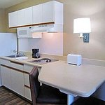Extended Stay America - Boston - Burlington Foto