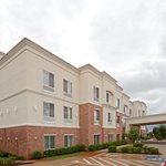 Billede af Holiday Inn Express Decatur