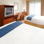 Photo de Holiday Inn Express Decatur