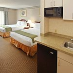 Φωτογραφία: Holiday Inn Express Minden