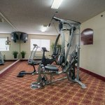 Photo de Quality Inn Danville