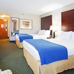 Foto Holiday Inn Express Hotel & Suites Aurora