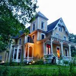 Photo de Turtle Hill Bed and Breakfast