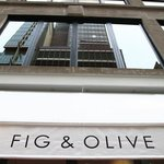 Fig & Olive Fifth Avenue Foto