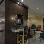 Comfort Inn & Suites Houston resmi