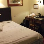 Foto van Innkeeper's Lodge Solihull, Knowle