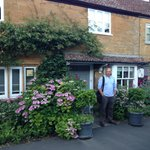 Slipper Cottage B & B Montacute Foto