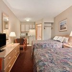 Фотография Travelodge Courtenay