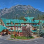 Banff Caribou Lodge & Spa Foto