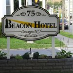 Beacon Hotel Oswego Foto