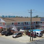 Blue Water Motelの写真