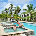 Talk of the Town Hotel & Beach Club Oranjestad