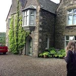 Foto de Parsonage House Bed and Breakfast