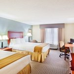 Φωτογραφία: Holiday Inn Express Hotel & Suites Covington