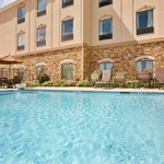 Фотография Holiday Inn Express Texarkana