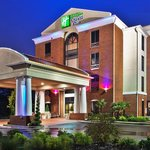 Billede af Holiday Inn Express & Suites Cumming Georgia